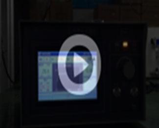 氣密儀(測試標準漏孔)