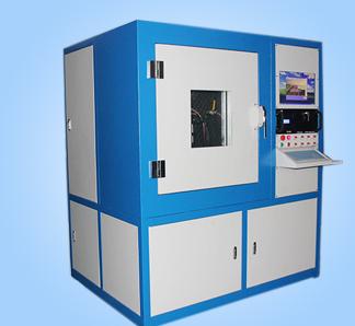 汽(qi)車轉向泵(beng)出(chu)廠性能(neng)測試台